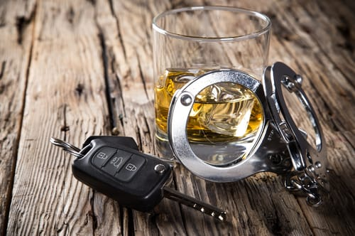 DWI Lawyer Hamilton NJ