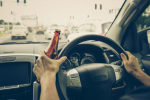 DWI laws in New Jersey