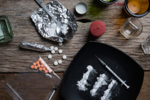 penalities of drug paraphernalia possession in nj