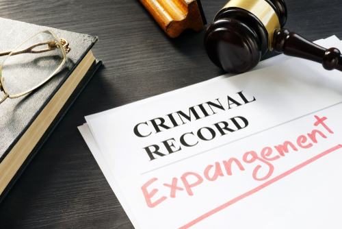 Expunging Your Criminal Record