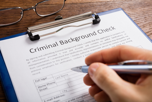 How a Disorderly Conduct Conviction Affects Employment