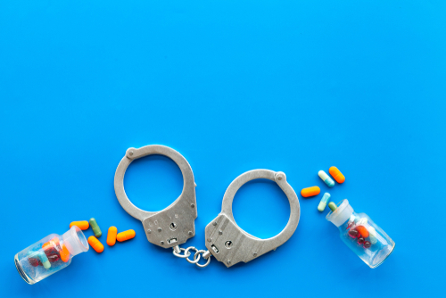How to Beat a Drug Possession Charge