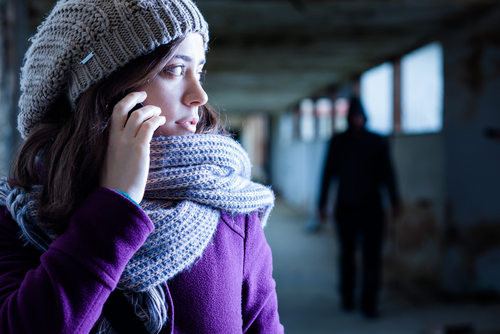 Stalking Charges And Penalties in New Jersey