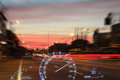 The Difference Between Careless and Reckless Driving in New Jersey